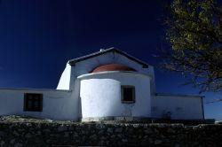 Korfu_Kapelle_Pandokrator01